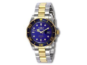 Invicta Men's Pro Diver Two Tone