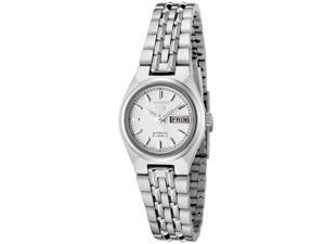 Women's Seiko 5 Automatic Stainless Steel