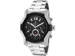 Bulova Wintermoor Chronograph Black Dial Men's Watch 98B149