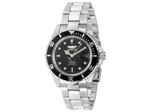 Invicta Automatic Pro Diver S2 Stainless Steel Mens Watch  8926OB