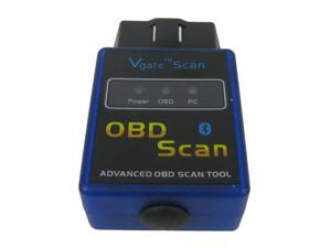 V1.5 Mini Bluetooth ELM327 OBD-II OBD2 Protocols Auto Diagnostic Scanner Tool