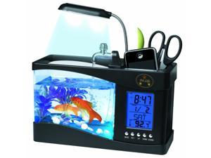 Pet Life All-in-One Digital Desktop Aquarium