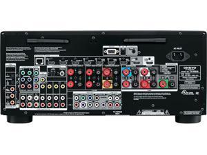 ONKYO TX-NR828 7.2-Channel Receiver