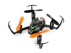 Syma X2 6-Axis Gyro 4CH RC Quadcopter - Black