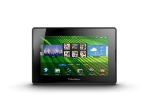 BlackBerry PlayBook PRD-38548-002 32 GB Web Tablet - 1 GHz Dual-Core Processor - 7-inch Multi-Touch Display - Wireless - ...