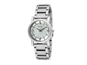 DKNY Ladies Quartz Watch NY4519