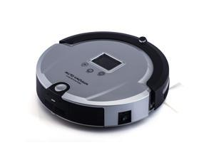 Amtidy 4 In 1 Multifunctional A320S Smart Robot Vacuum Cleaner - Silver