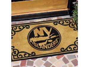 Memory NHL-NYI-830 Door Mat New York Islanders
