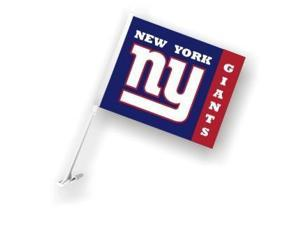 Fremont Die Consumer F98975 Car Flag 11.5 x 14.5 New York Giants