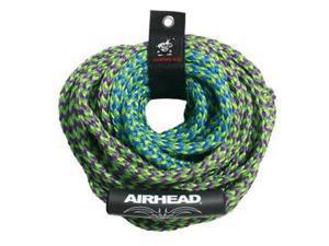 Kwik Tek AHTR-42 Airhead 4 Rider Tube Rope