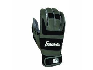 Franklin 10496F4 Shok-Sorb Pro Series Home & Away Adult - Black