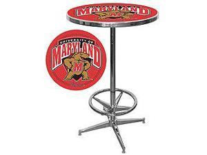 Maryland University Pub Table- CLC2000-MD