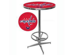 NHL Washington Capitals Pub Table- NHL2000-WC