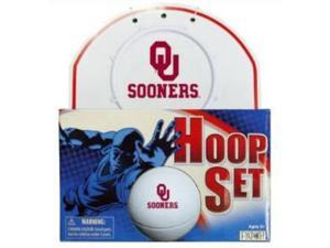 Patch N22600 Hoop Set- Oklahoma- Pack of 2