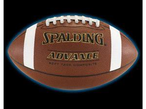 Spalding 72-609E Advance Football - Pee Wee
