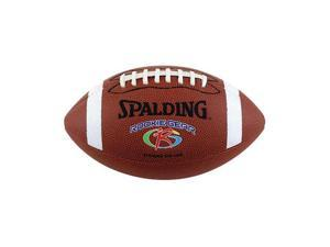 Spalding 62-988E Rookie Gear Brown Football