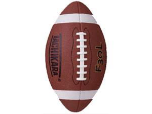 Tachikara F30L Junior Size Composite Football - Brown