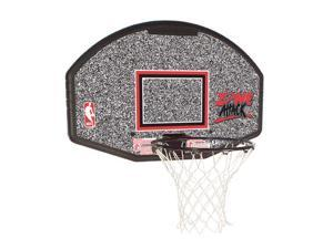 Spalding 80602R 44 in. Eco Composite Basketball Backboard Combo
