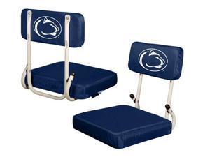 Logo Chair 196-94 Penn State Hard Back Stadium Seat