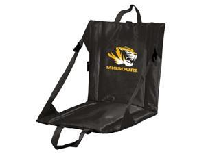 Logo Chair 178-80 Missouri Stadium Seat