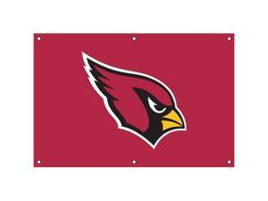 Party Animal TGAC Arizona Cardinals Fan Banner