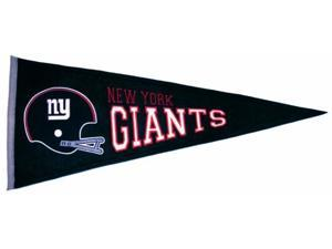 Winning Streak Sports Pennants 61201 New York Giants Throwback