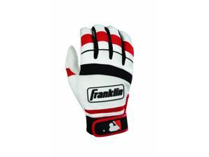 Franklin 10703F2 Player Classic II Series Youth - White-Red
