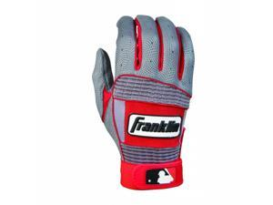 Franklin 10913F4 Neo Classic II Adult - Grey-Red