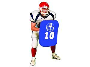 Jaypro Sports FBPRCRV Curved Pro Body Shield