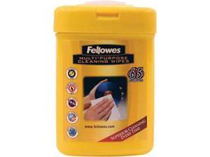 Fellowes 99705 Multipurpose Surface Wipes