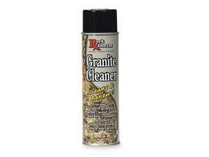 ROCK DOCTOR 35104 Granite Cleaner  18oz Case of 6