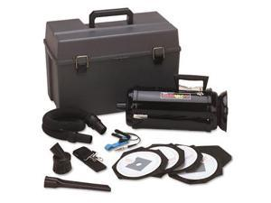 Data-Vac DV3ESD1 ESD-Safe Pro 3 Professional Cleaning System with Case  Black