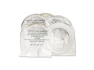 Data-Vac DVP26RP Replacement Bags for Handheld Steel Vacuum/Blower  5 Pack
