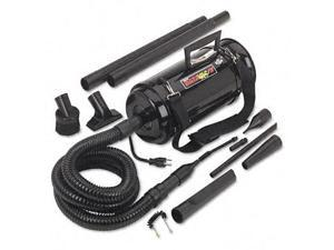 Data-Vac MDV2TCA Pro 2 Professional Cleaning System with Carrying Case  Black