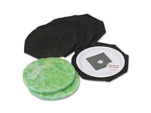 Data-Vac TBF7C Replacement Bags for Pro Cleaning Systems  5 Bags & 2 Filters