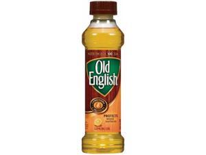 Old English Lemon Oil - 8oz