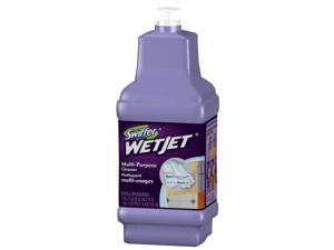 Procter & Gamble 1.25 Liter Swiffer WetJet Multi Purpose Cleaner  23679 - Pack of 6