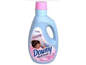 Procter & Gamble 64 Oz Downey Fabric Softener  3551.335510 - Pack of 8