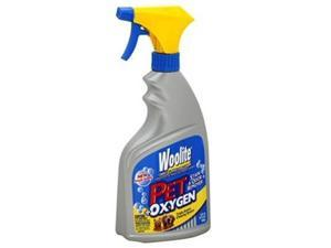 Bissel 890 22Z Woolite Pet-Upholstery Cleaner 22 oz. Spray - Pack of 6