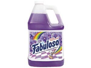 Colgate-Palmolive 202-04307 Fabuloso Clnr 1 Gal Lavender