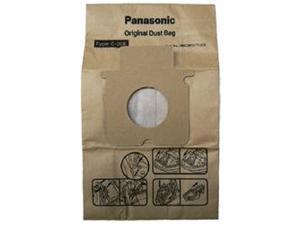 Panasonic AMC94KYZO  Replacement Vacuum Cleaner Bags - 5 Pack