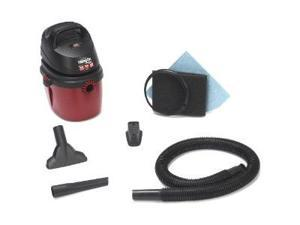 Shop-Vac 2012500 1.5 Gallon 2.0 Peak HP Hang On