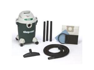Shop-Vac 5960600 6 Gallon 2.75 Peak HP