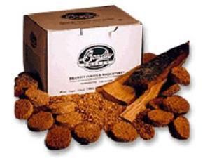 Bradley Smoker Hickory Bisquettes 48 pack