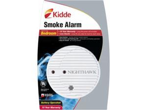 Kidde Nighthawk Smoke Alarm  900-0136-003