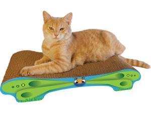 Imperial Cat 01118 Butterfly Scratch n Shape