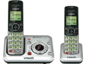 Vtech 2 Handset Cordless Answering System with Caller ID