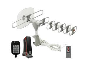 Quantum Fx Outdoor Digital Tv Antenna