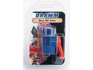 Dramm Corporation Plastic Shut-Off Valve  10-12365