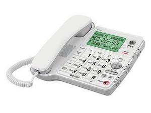 Vtech Communications CL4939 CD Digittal Answering System Tilt Dis.- 1856
